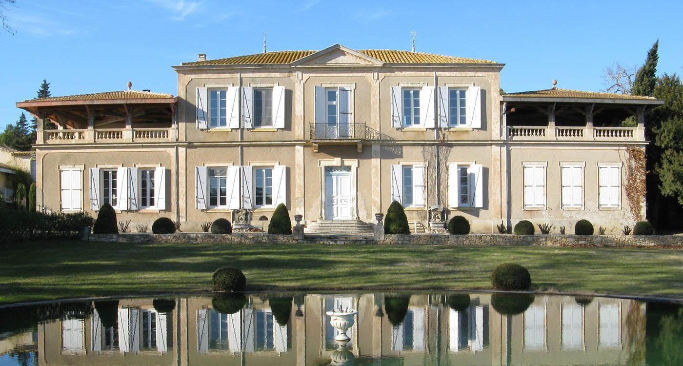 AOP Corbières and AOP Languedoc designation wine estate. Up for sale