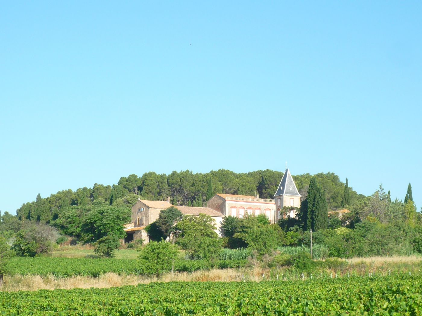 Beautiful house up for sale located in Hérault