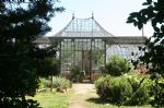 1901th restored glasshouse which has been recorded in the heritage register.