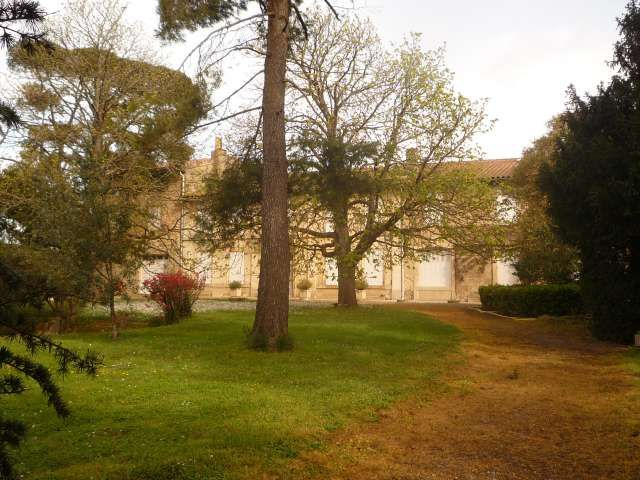 domaine, agricole, 92 hectares